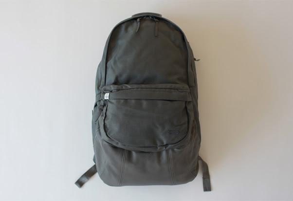 visvim product vol 2 ballistic 22l tonal backpack visvim Product Vol. 2   Ballistic 22L Tonal Backpack