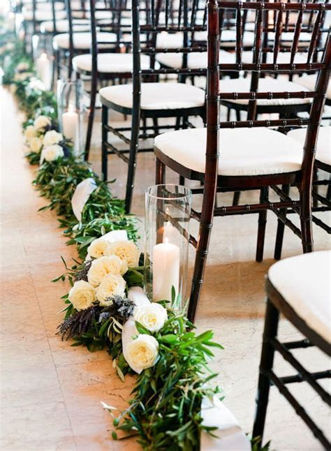 15 Unique Wedding Ceremony Ideas   Weddbook