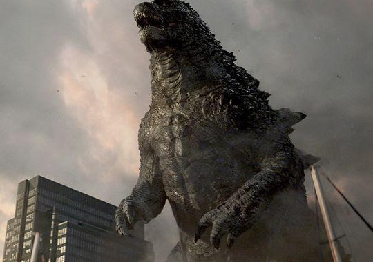 Resultado de imagem para millie bobby brown Godzilla