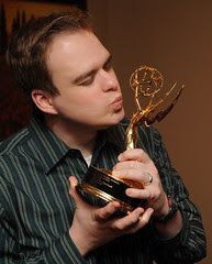 Lone Star EMMY award