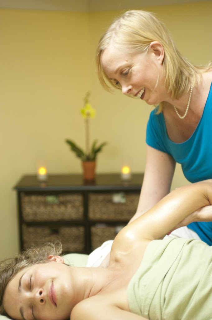 A Client's Perspective on Massage and Bodywork. What makes ...