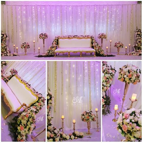 Pink starlight bridal stage package   Amethyst Wedding