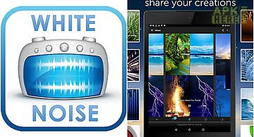 Image result for White Noise Pro