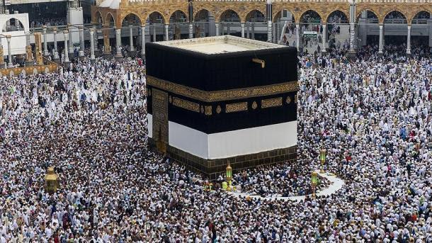 Qatar: Saudiyya da kawayenta sun hana mu zuwa Umra da Hajji