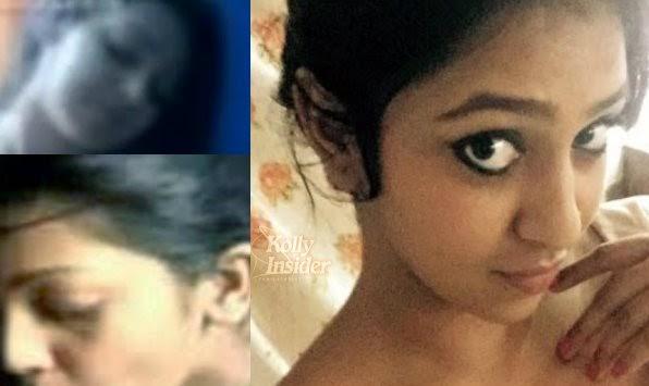 Lakshmi Menon Reacts To Her Fake Scandal Shower Video