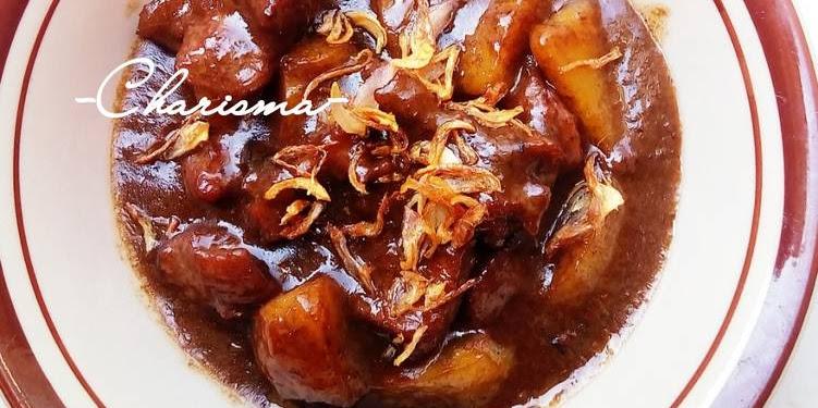 Resep Malbi Daging Sapi (Khas Palembang) Oleh Charis