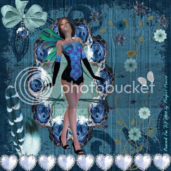 Fairies,Fantasy,Poser