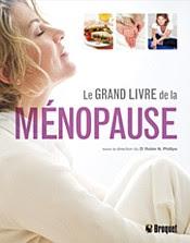 Le grand livre de la ménopause