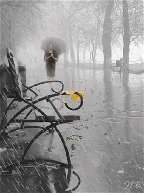 78+ Gambar Animasi Hujan Paling Keren