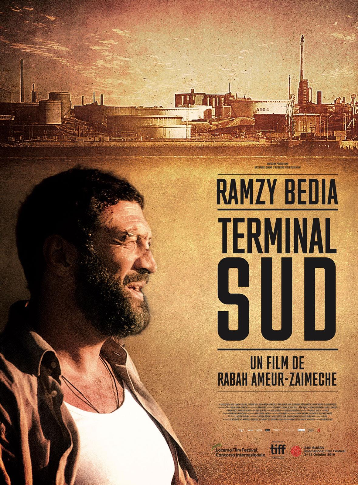 Séances Et Horaires Du Film Terminal Sud à Saint Denis