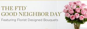 FTD Good Neighbor Day