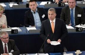 Ungari peaminister: Euroopa Liidu ettepanekud migrantide kohta on absurdsed, peaaegu hullumeelsed