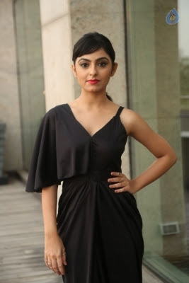 Pooja New Stills - 3 of 35