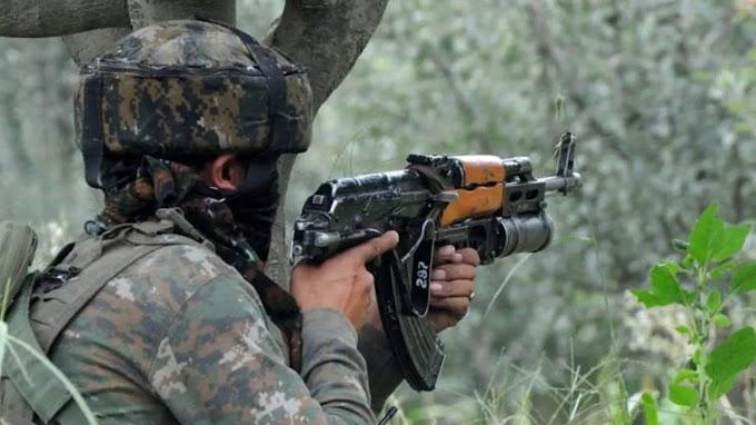Terrorists kill 2 more non-locals, injure 1 in Jammu & Kashmir
