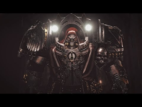 Space Hulk: Deathwing Enhanced Edition - New Trailer + Release date announced