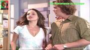 Iris Bustamante sensual na serie Malhação