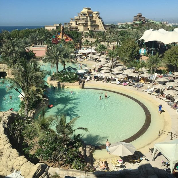 Best Family Friendly Activities in Dubai for First Time Travellers