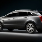 2011 Cadillac SRX - Photos, Price, Reviews, Specifications ...