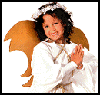 Angel Costume Making Craft for Kids