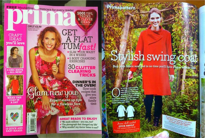 PRIMA Magazine - February 2013 (01)