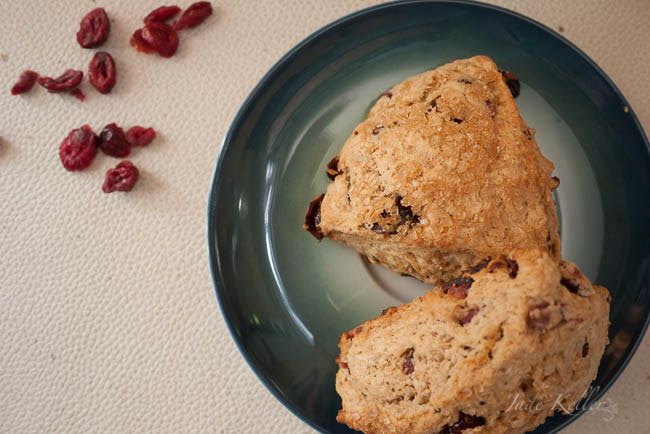 OCT 10: Cranberry scones, fresh out of the oven photo _1050626_zpsbf58c4ef.jpg