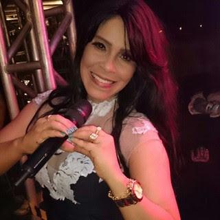 Silvania Aquino, vocalista do Calcinha Preta (Foto: Reprodução/Instagram)