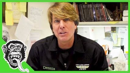 Fast and Loud Dennis Collins
