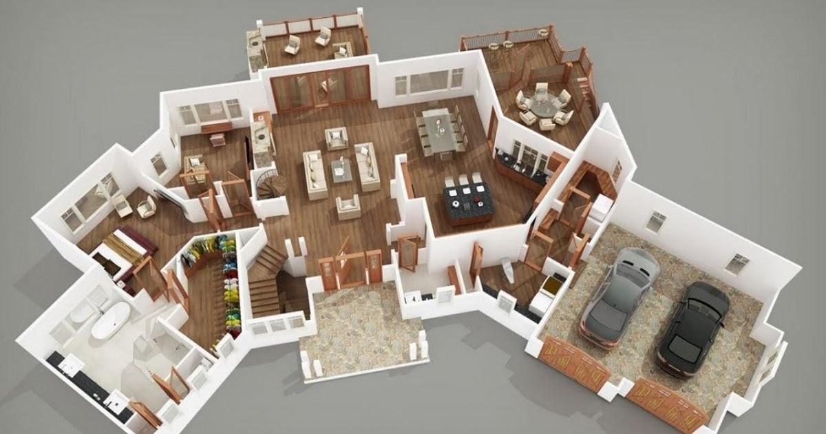 Sweet Home 3d Diseno De Casas En 3d Descargar Gratis - Diseño De Casa