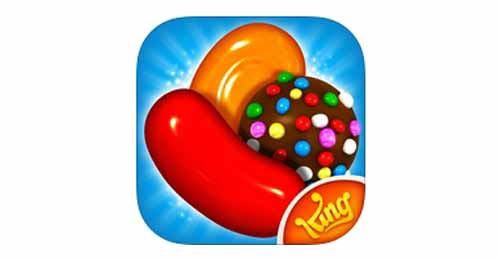 Image result for Candy crush saga iphone icon