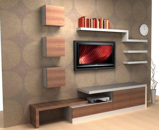 Ideas For Designing Wall Units Goodworksfurniture