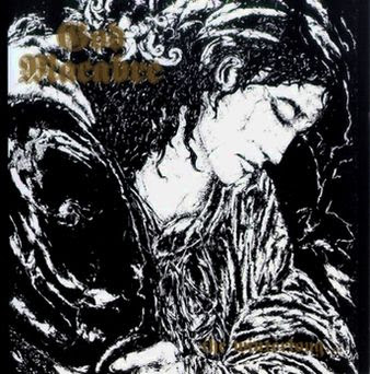 God Macabre - The Winterlong...