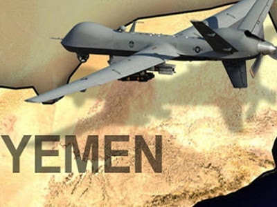 Even a 'clean' drone war activated from faraway places is rarely enough to guarantee results.