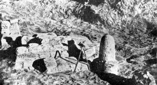 5,000 year Old Shiva Linga found at Harappa