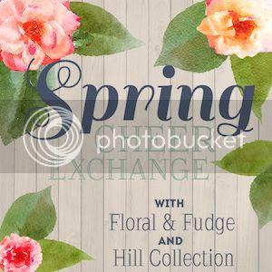 Floral & Fudge