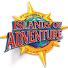 Islands Of Adventure Orlando Logo