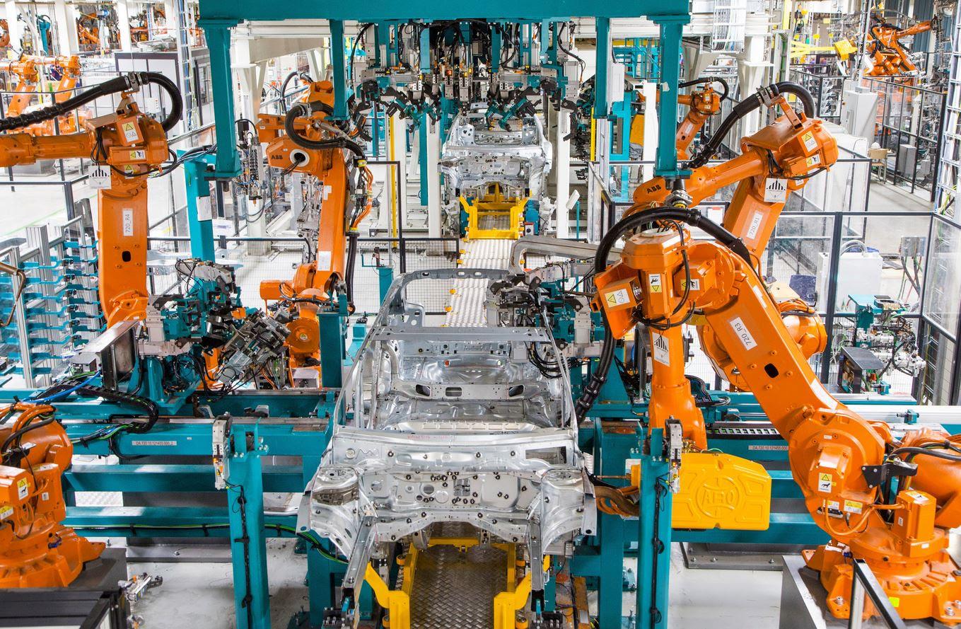 Automotive: Automotive Engineer Salary