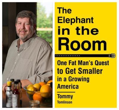 Image result for tommy tomlinson