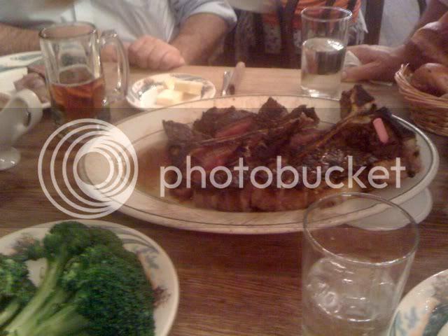 lugers steak