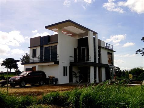 Awesome Modern Pinoy House Designs And Cost Estimated For