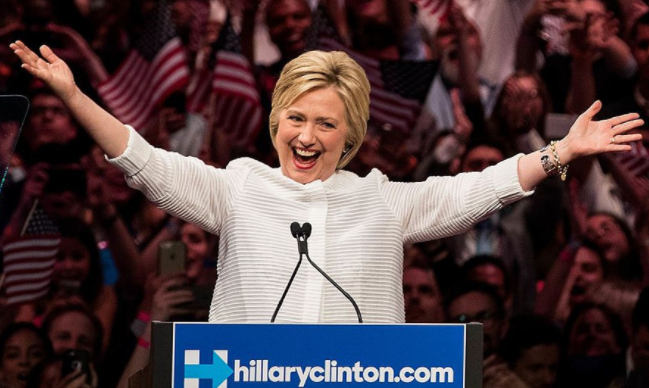 Happy 70th Birthday To Hillary Clinton Welcome To Donald