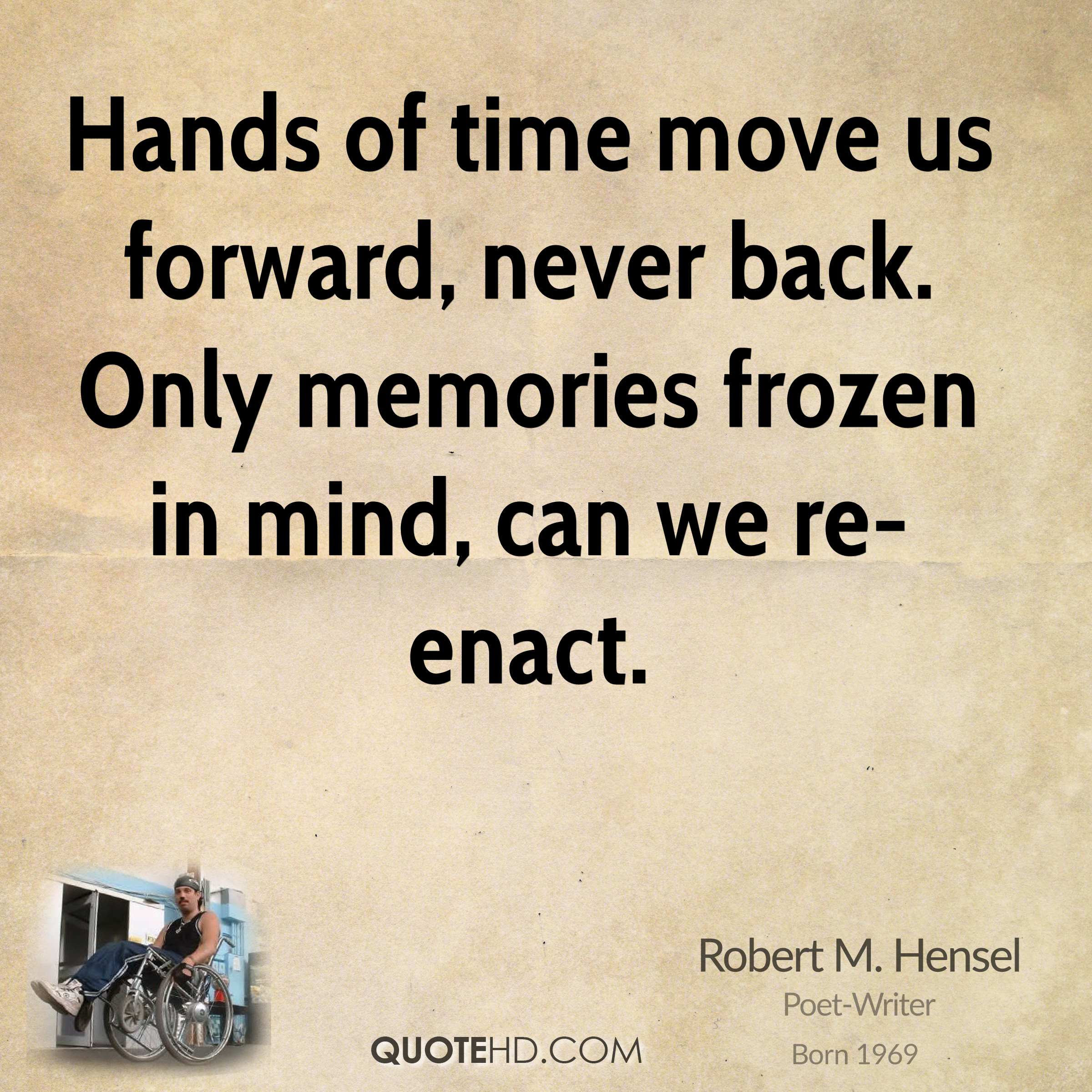 Robert M Hensel Inspirational Quotes Quotehd