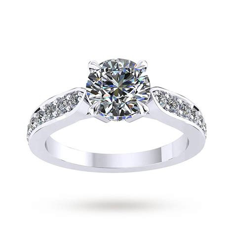 buy cheap diamond band ring compare womens jewellery