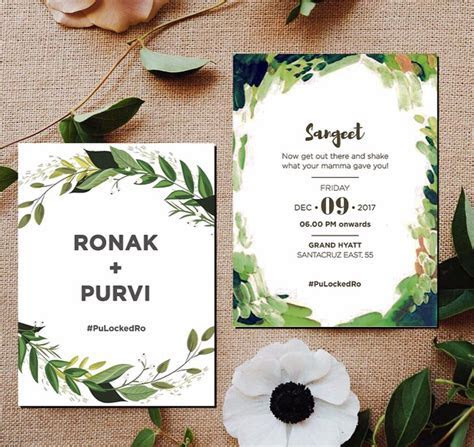 Wedding Quotes For Invitation Cards For Friends