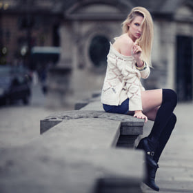 Lysa by Franck GOMEZ (franckgomez) on 500px.com