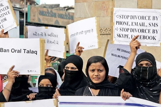 Why Triple Talaq ban is not enough for Muslim Women