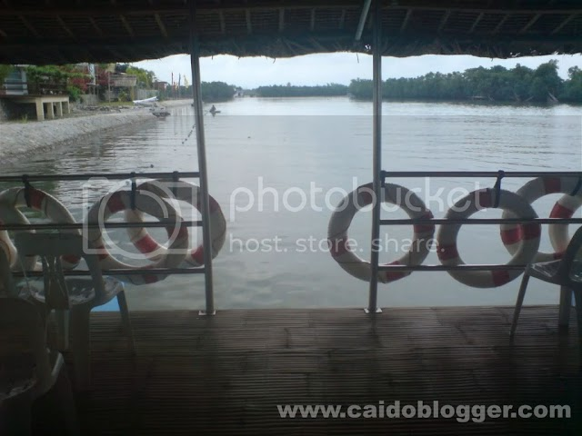 Dagupan City River Cruise Photos - 3