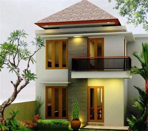 rumah tingkat minimalis 2019 - desain rumah