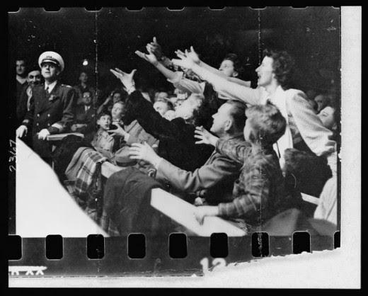 stanley kubrick photographe chicago 04 Quand Stanley Kubrick était photographe