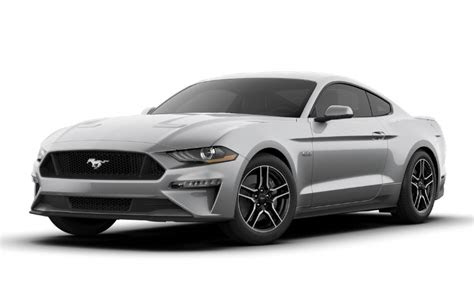 pictures    ford mustang exterior color options