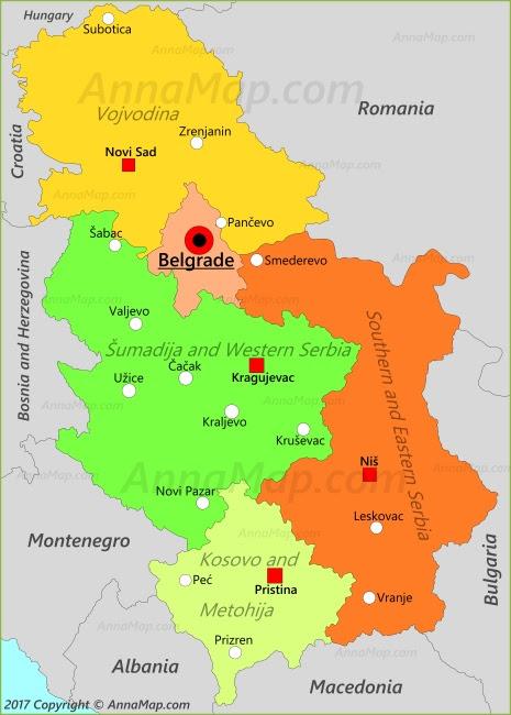 Eurasia map quiz